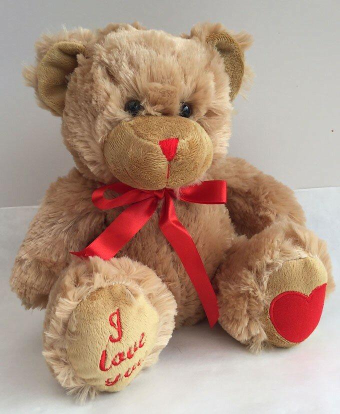 Timmy Bear